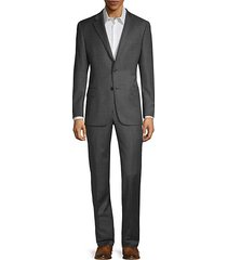 classic-fit milburn imm series wool suit