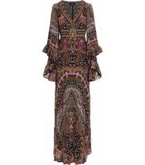etro montrey dress
