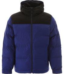 carhartt larsen puffer jacket