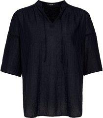 opus blouse fanon