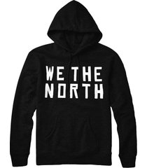 we the north toronto drake nba hip hop pull over hoodie