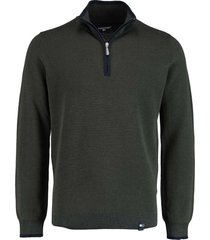commander troyer pullover 214007968/519