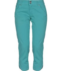 roÿ roger's cropped pants