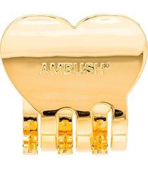 ambush gold-tone hair clip
