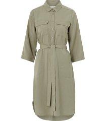 skjortklänning hertapw dress