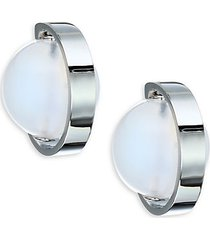 alj sphere earrings