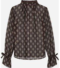 nikkie rianna blouse