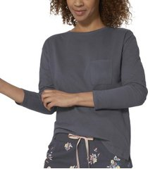 triumph lounge me cotton mix and match lsl top * gratis verzending *