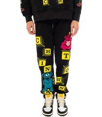 chinatown market pantaloni unisex be mine sweatpants 1950170