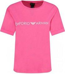 t-shirt korte mouw armani 262633 0p340