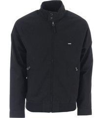 mens harrington jacket