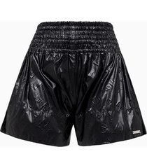 aries monogram shorts sqar30013