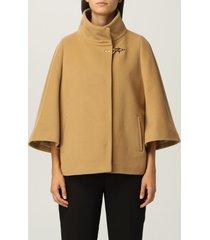 fay coat cape women fay