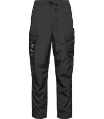 halo combat lightweight pants trousers cargo pants svart halo