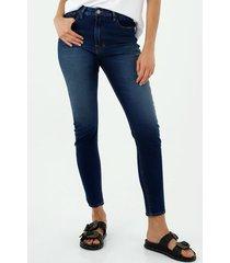 jean para mujer tennis, jeans jegging plano cintura con pretina