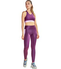 boogie beet purple legging