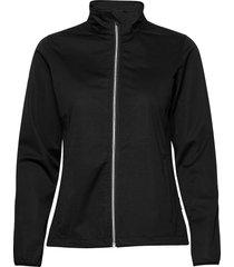 lds lytham softshell jacket outerwear sport jackets svart abacus