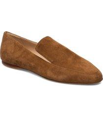 mimi loafers låga skor brun notabene