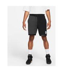 shorts jordan jumpman classics masculino