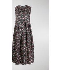 marni sleeveless shift dress