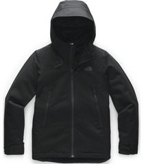 chaqueta inlux insulated negro the north face