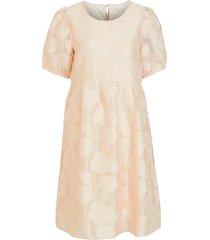 klänning vimadelyn o-neck s/s dress