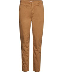 soffyspw pa chino broek bruin part two