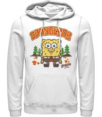 fifth sun men's spongebob hoodie