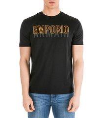 emporio armani ultraboost x t-shirt