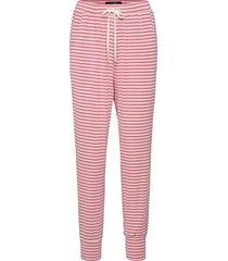softness pant pyjamasbyxor mjukisbyxor rosa missya