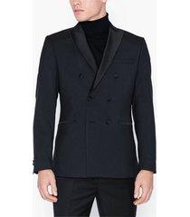 premium by jack & jones jprsolaris martin tux blazer kavajer & kostymer svart