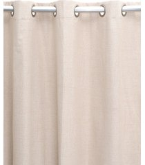 cortina  blackout santista 180x280 moscou linho - bege - dafiti