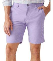 "tommy bahama men's chip shot moisture-wicking performance stretch 10"" shorts"