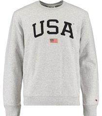 america today sweater shane