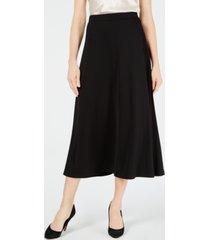 kasper a-line maxi skirt