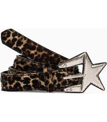 golden goose deluxe brand star belt gwa00214 a000295
