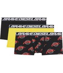 boxer umbx damienthreepack multicolor diesel