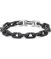 men's david yurman bold chain links bracelet
