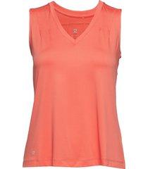 free loose tank t-shirts & tops sleeveless rosa daily sports