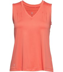 free loose tank t-shirts & tops sleeveless rosa daily sports
