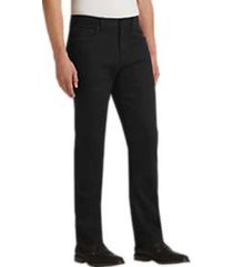lucky brand 410 black athletic fit jeans