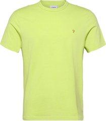dennis ss tee t-shirts short-sleeved gul farah