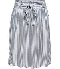 kjol carisa stripe dnm skirt