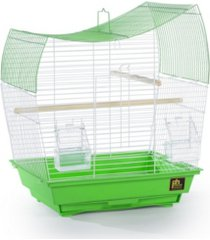 prevue pet products southbeach wave top bird cage