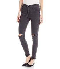 boyfriend jeans volcom high waisted skinny