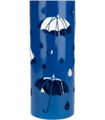 mind reader metal umbrella stand