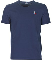 t-shirt korte mouw le coq sportif ess tee ss n°2 m