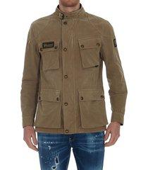 belstaff fieldmaster vintage jacket