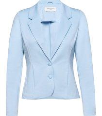 nanni-ja blazers casual blazers blå free/quent