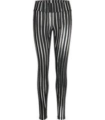 contour tights legging zwart casall